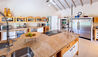 Jamoon, Sandy Lane Estate : Kitchen
