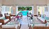 Jamoon, Sandy Lane Estate : Living Room