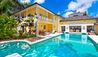 Jamoon, Sandy Lane Estate : Exterior and Pool