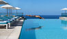 Jumeirah Port Soller Hotel & Spa : Adults Only Infinity Pool