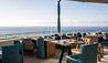 Jumeirah Port Soller Hotel & Spa : Sunset Lounge