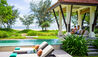 Banyan Tree Lang Co : Beach Pool Villa