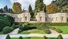 Villa d'Este : Mosaico Landscape