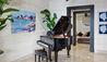Seaclusion : Piano