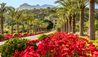Castell Son Claret : Surroundings