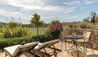 Castell Son Claret : Deluxe Terrace Room