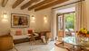Castell Son Claret : Garden Suite