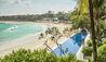 Four Seasons Resort Bali at Jimbaran Bay : Beach