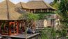 Four Seasons Resort Bali at Jimbaran Bay : Healing Village Spa