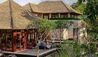 Four Seasons Resort Bali at Jimbaran Bay : Healing Village Spa