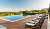 Castell Son Claret : Swimming Pool