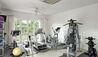 Cool Wind, Westland Heights : Gym