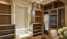 Cool Wind, Westland Heights : Master Closet