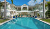Cool Wind, Westland Heights : Swimming Pool and Exterior