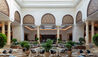Mazagan Beach & Golf Resort : Atrium