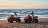 Mazagan Beach & Golf Resort : Beach Quad Biking