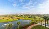 Mazagan Beach & Golf Resort : Garden View Room