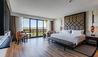 Mazagan Beach & Golf Resort : Garden View Family Room