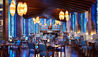 Mazagan Beach & Golf Resort : Sel De Mer Restaurant