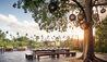 Rosewood Mayakoba : La Ceiba Garden & Kitchen