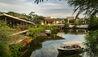 Rosewood Mayakoba : Lagoon