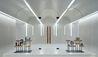 Mykonos Grand Hotel & Resort : Althea Spa Entrance