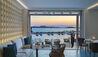 Mykonos Grand Hotel & Resort : Nama Restaurant
