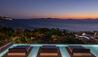 Mykonos Grand Hotel & Resort : Pool Views