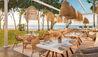 Ikos Andalusia : Beach Club Restaurant