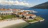 One&Only Portonovi : Exterior and Beach