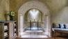 Villa La Massa : Arno Spa Roman bath
