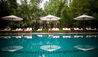 Ananda in the Himalayas : Swimming Pool