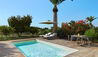 Masseria Torre Maizza, a Rocco Forte Hotel : Deluxe Suite with Plunge Pool