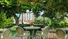 Villa Igiea, a Rocco Forte Hotel : Dining Terrace