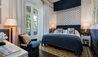 Villa Igiea, a Rocco Forte Hotel : Executive Room with Sea View Terrace