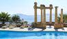 Villa Igiea, a Rocco Forte Hotel : Swimming Pool