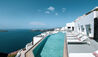 Grace Hotel Santorini, Auberge Resorts Collection : Swimming Pool