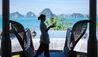 Banyan Tree Krabi : Service and Views
