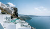 Grace Hotel Santorini, Auberge Resorts Collection : Exterior View