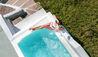 Grace Hotel Santorini, Auberge Resorts Collection : Honeymoon Suite Plunge Pool