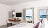 Grace Hotel Santorini, Auberge Resorts Collection : Superior Suite