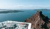 Grace Hotel Santorini, Auberge Resorts Collection : Breakfast