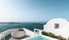 Grace Hotel Santorini, Auberge Resorts Collection : Junior Suite with Plunge Pool