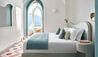 Palazzo Avino : Aquamarine Deluxe Sea View Room