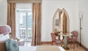 Palazzo Avino : Coral Deluxe Suite with Terrace and Sea View