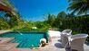 Baros Maldives : Baros Suite