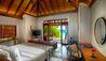 Baros Maldives : Deluxe Villa