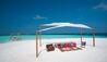 Baros Maldives : Sandbank Picnic