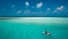 Baros Maldives : Transparent Kayak