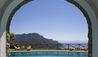Palazzo Avino : View from Main Swimming Pool